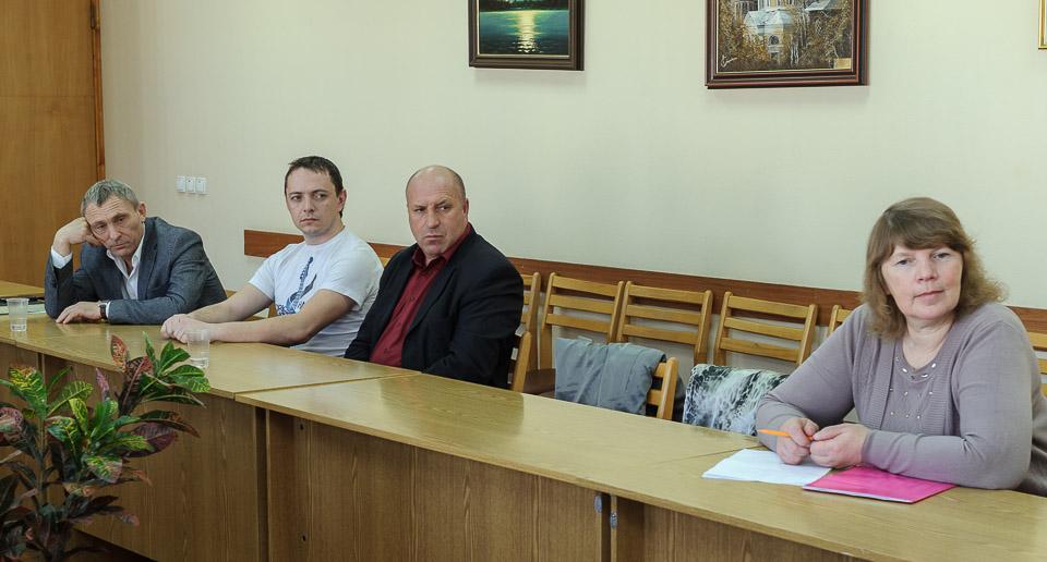 сайт комитета охотничьего хозяйства и рыболовства новгородской области